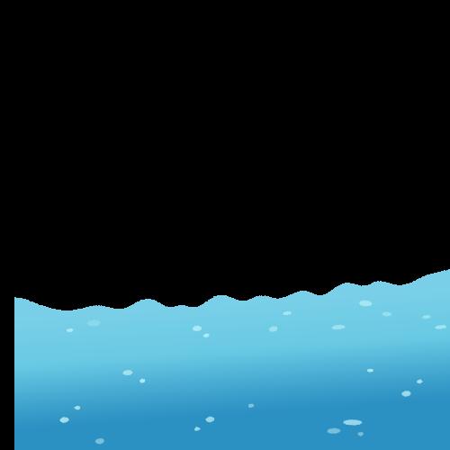 【背景】屋内プール 重ねパーツ01