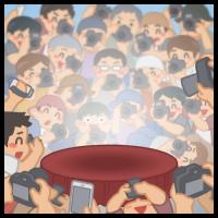 【背景】撮影会 改